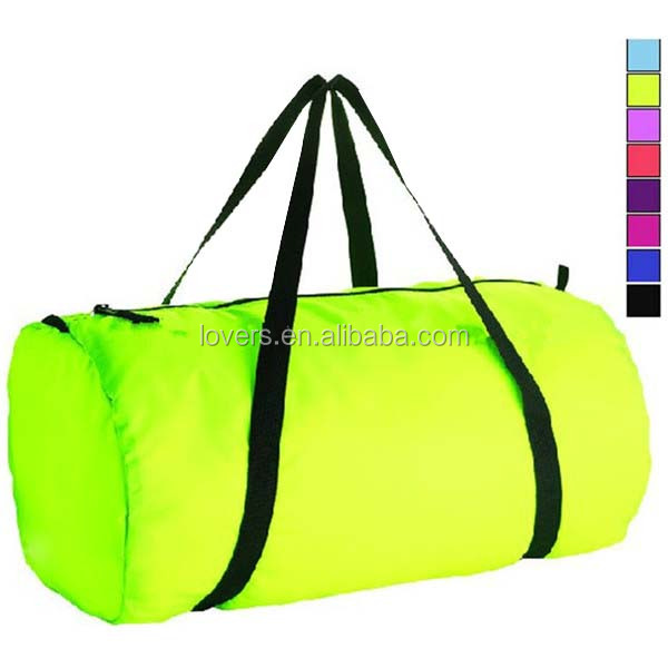 sport bags for gym/wholesale gym bag carry convvenience