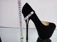 Туфли на высоком каблуке 16 ms