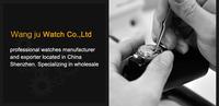 Новый дизайн бренда ik окрашивания стали Часы механические автоматические наручные часы повседневные мужские многофункциональные бизнес смотреть