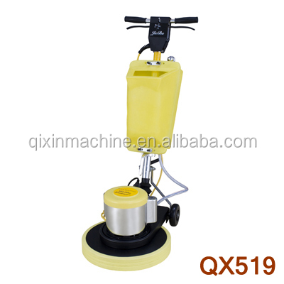 wax floor machine