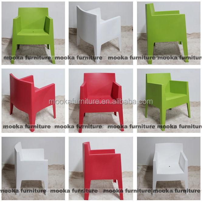 Barato brinquedo de plástico ao ar livre cadeira ao ar livre cadeira MKP02
