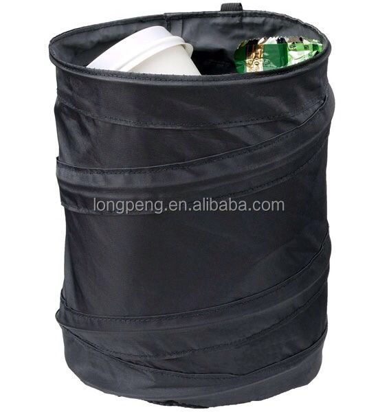 Small collapsible pop up trash bin perfec mini for rv camping home truck car van buy pop up - Collapsible trash bins ...