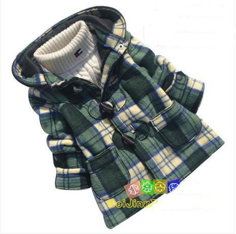Шерстяная одежда для девочек Brand New baby F-03