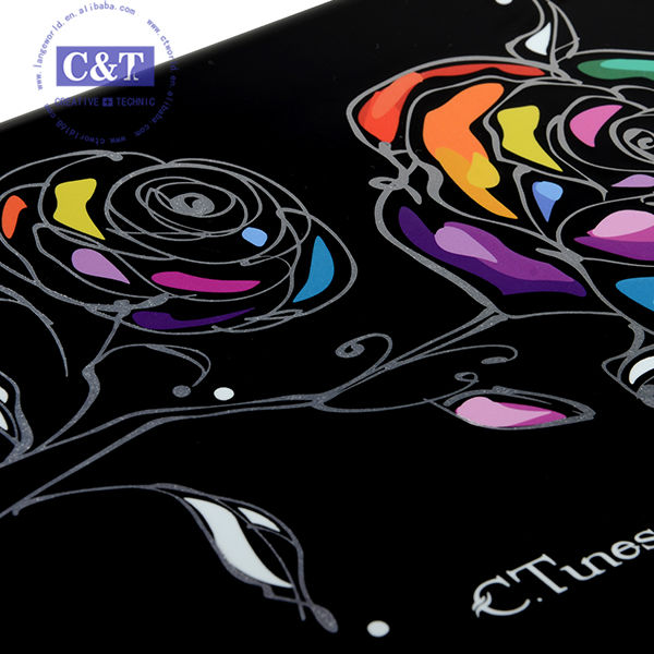 Wholesale High Quality ultra slim magnetic pu leather case smart cover for ipad 3