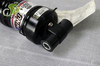 Рама для велосипеда DNM MTB 165 A0-1