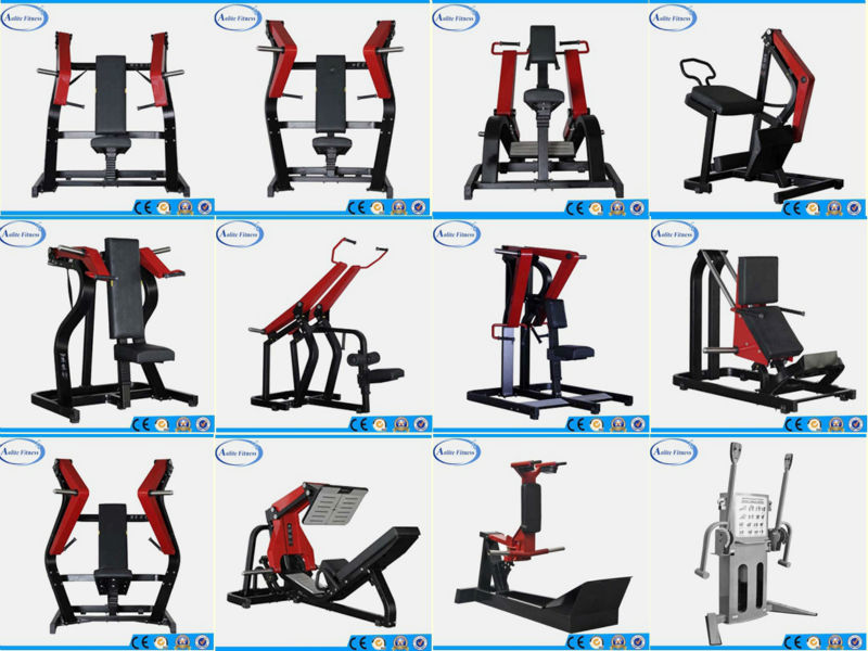 Incline Bench Press Machine Sale Special Hammer Strength Incline Chest Press Used Gym Equipment For Sale