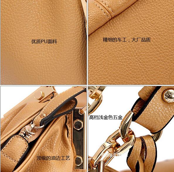 Маленькая сумочка Other messenger h23