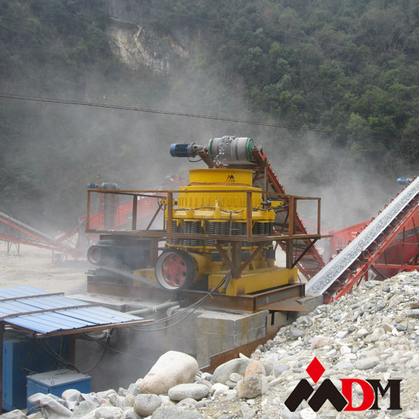 stone bauxite primary crusher for sale