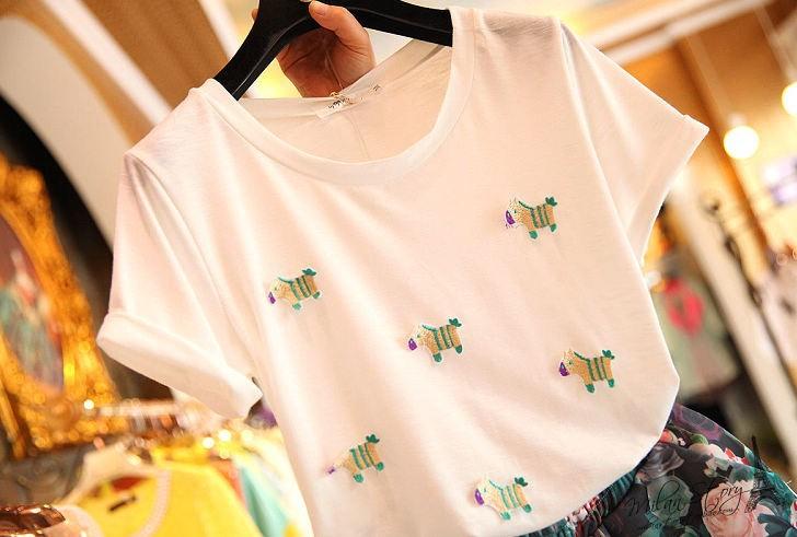 Женская футболка , s/xl,