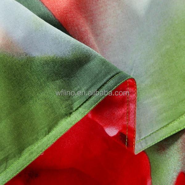3d polyester stock pour vente ensemble de literie pour les for Vente literie