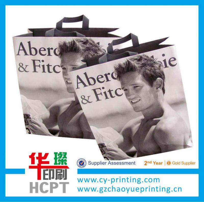 Matte lamination cheap Gift Paper Bag,Paper Gift Bag