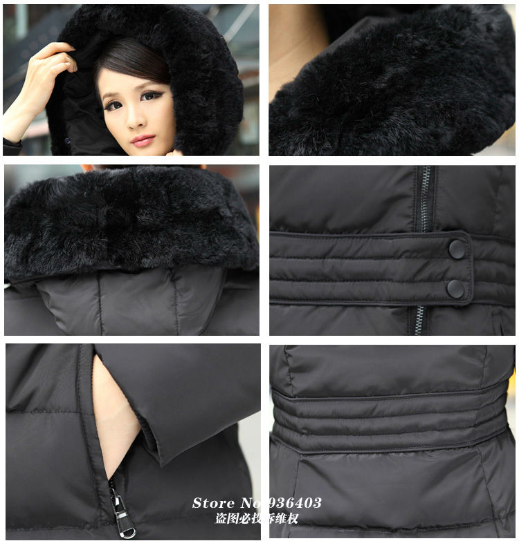 2019 Wholesale 2015 Brand Winter Down Jackets For Women