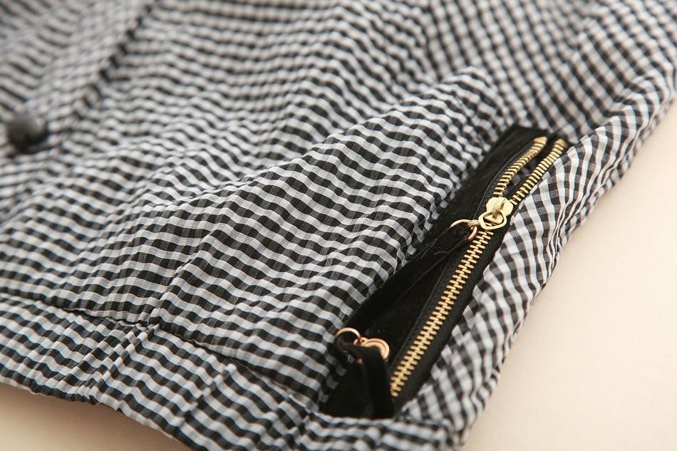 Женские блузки и Рубашки Qeny 1090