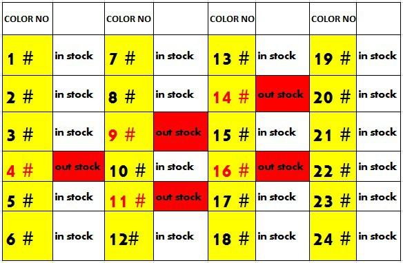 Лак для ногтей CH 24color