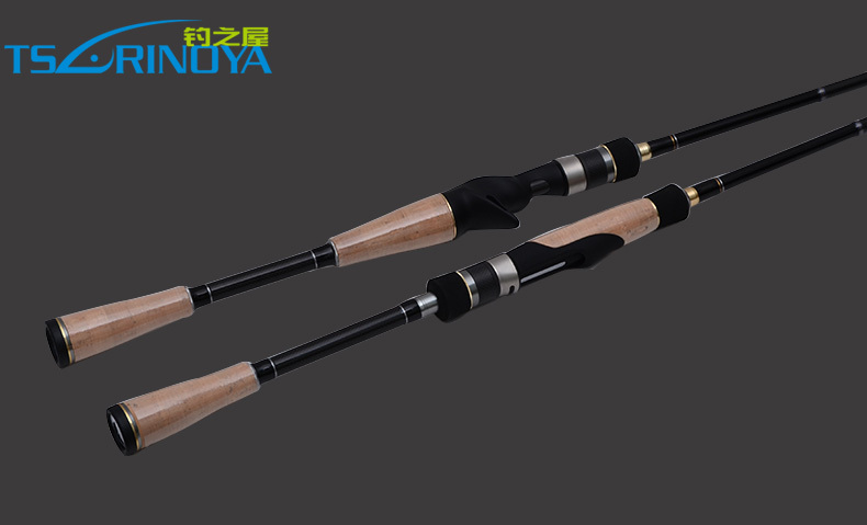 Casting Rods And Reels Reel Seat Bass Rods