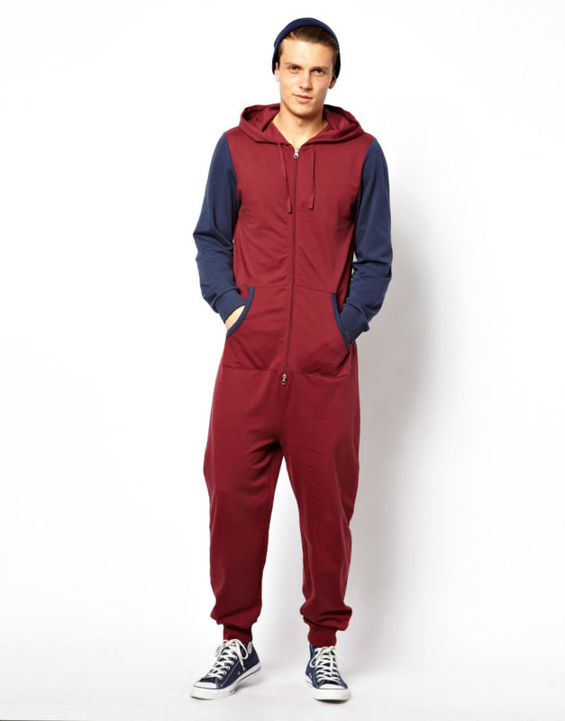 Buy Mens Onesies at Cheap Discount Prices Why not try something different and make a fashion statement with one of our amazingly comfortable Onesies? Whether it be plain or patterned, we have a wide variety of Onesies for men.