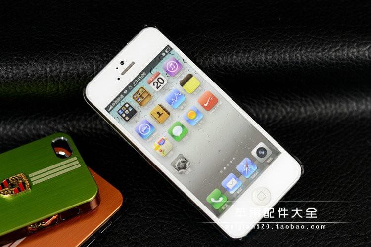 Чехол для для мобильных телефонов Oem iPhone 5 5S iPhone5 5 5S for iphone4 4s