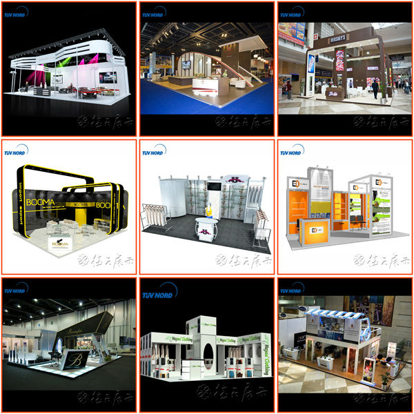 Exhibition Booth Outdoor : Fashion outdoor trade show booth mobile phone exhibition