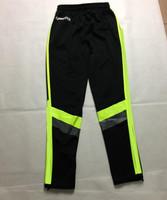 Мужские шорты для футбола A+ Top Thai quality World Cup Spain Black trainning 3/4 and long full shorts