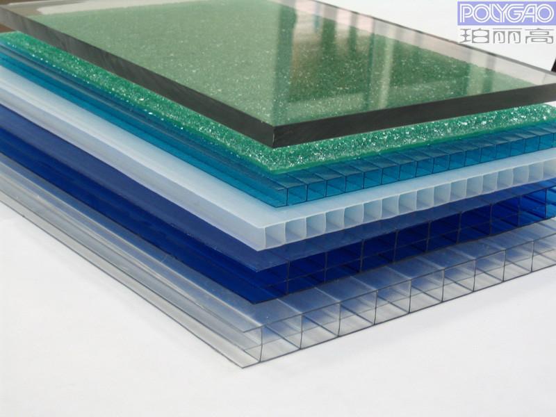 Polycarbonate Sheet Pricing : Lowest lexan polycarbonate sheet price virgin