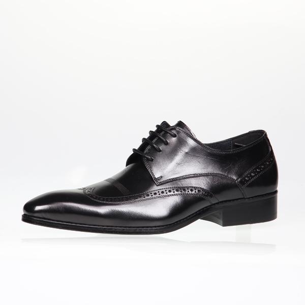 design italian formal shoes genuine leather