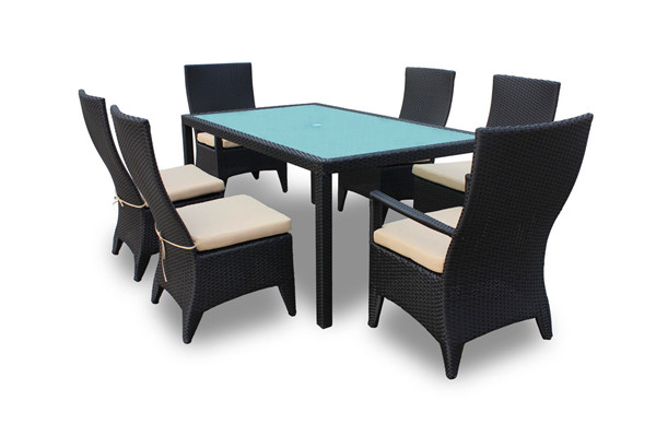 MYX12 28 Big W Outdoor Furniture For Sale Rattan Dining Room Set View Rattan