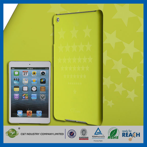 2014 China Wholesale Latest designer for mini ipad smart cover