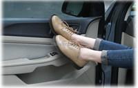 Женская обувь на плоской подошве up 5 61028