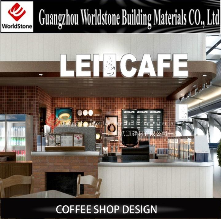 design restaurant counter modern fast food restaurant design buy design restaurant counter. Black Bedroom Furniture Sets. Home Design Ideas
