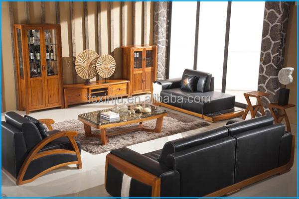 Elegantes muebles de importación de china/muebles madera living ...
