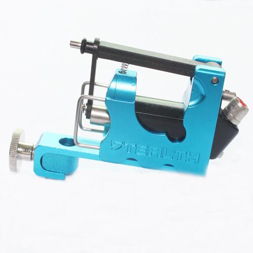 stealth-2-Rotary-Tattoo-motor-machine- China-Machine-Gun-for-Tattoo-Shader-or-Liner-Needles-Grips-Free Shipping-B