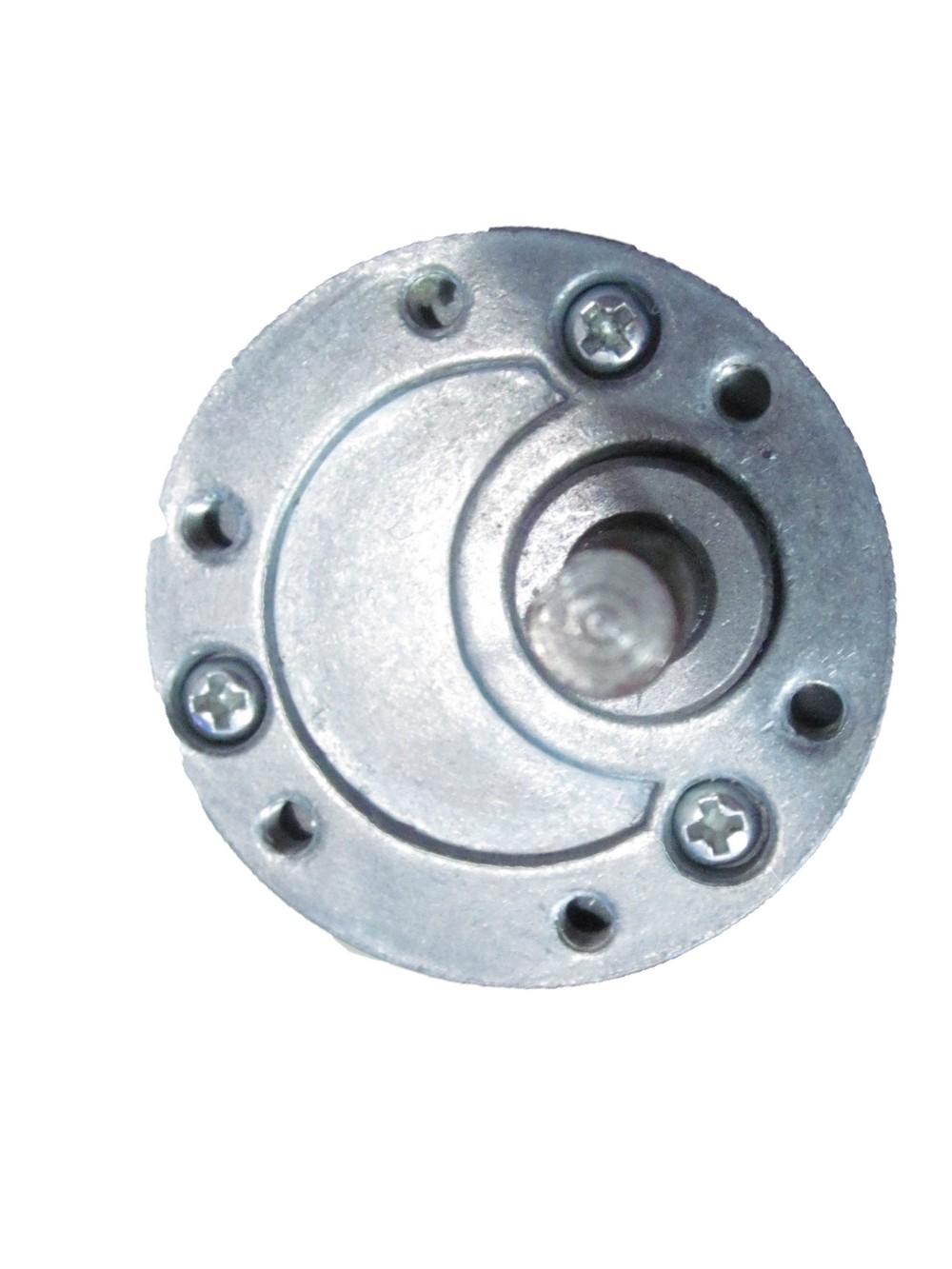 Dayton Gear Reduction Electric Motor