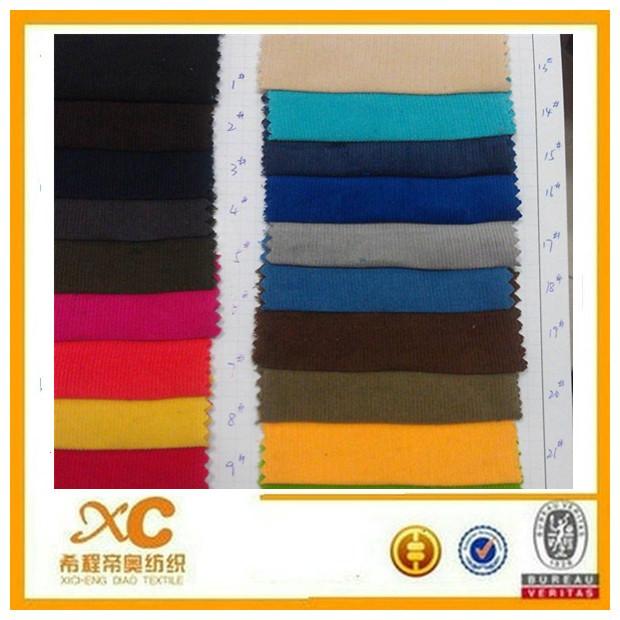 European clothing men's corduroy pants wholesale china