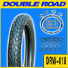 Qingdao top quality rubber motorcycle tyre 3.25-18