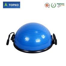 Bosu équilibre balle bosu boule