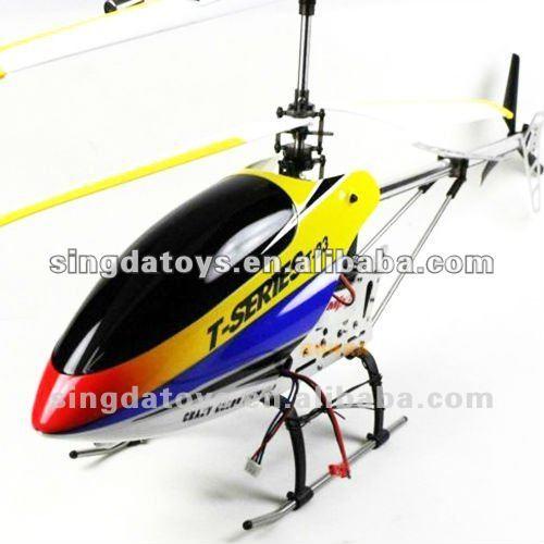 Thunderbird! 3ch elicottero rc t623/t23 mjx t - serie