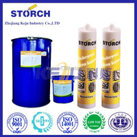 Storch 2 component aquarium silicone sealant for insulated glass