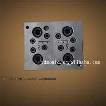 Make And Design Plastic Extrusion Mold Plastic Molded Parts Quality Assurance China Leading Plastic Molds