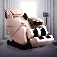 Hot Sale HY682-178 Alibaba Express Luxury Electric Vibrator Full Body Air Massage Chair