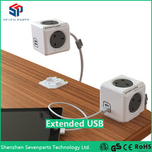 Paypal payment, Cheapest types office equipment usb power strip for conference