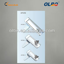 AP206 panel Telecom Zinc Alloy metal Electric Cabinet Lock for Vietnam government