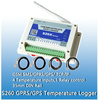 New arrival.temperature monitoring systems S260 with CMS-02 Temperature Central Mornitoring Software