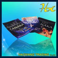 hot sell food grade plastic packaging bag for popcorn