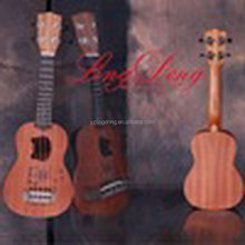 Quality top sell masala solid wood ukulele