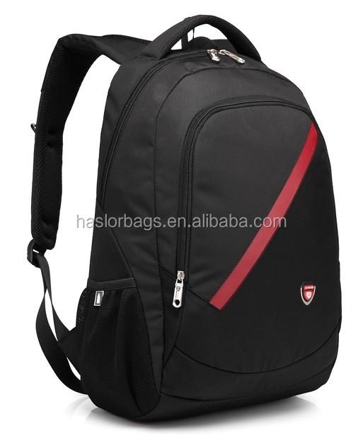 2015 nouvelle conception étanche pour ordinateur portable sac à dos sacs