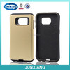 Slim armor case Hot new products cover for Samsung Galaxy S6
