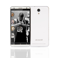 Hot brand VKworld VK700 pro Cheapest 3G android smartphone CNC metal frame Corning glass Curved screen Dual SIM