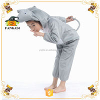 Mouse Full Body Costumes New Baby kids animal costumes