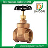 yuhuan industry low price customized forged npt 1000 wog high pressure brass plug cock valve