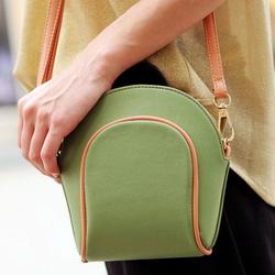 Korean hot sale bag restostyle vivi handbags joker fashion cute mini mobile phone packages one shoulder bag shell ladies bags